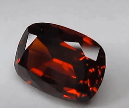 Andradite gemstones