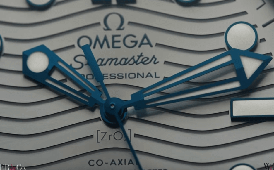Omega Watch Professional