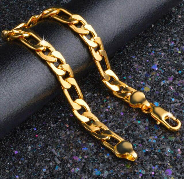 Figaro Bracelets
